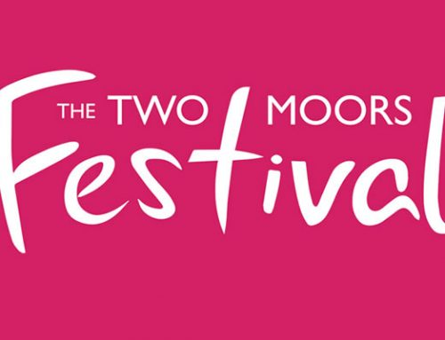Two Moors Festival 11th-20th October 2019